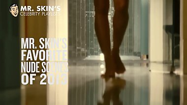 Mr. Skin's Favorite Nude Scenes - 2013