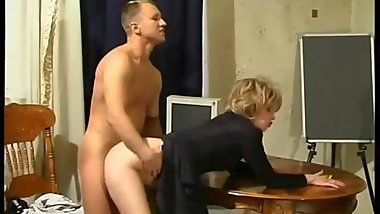 Bored Russian Wives Cheating 05