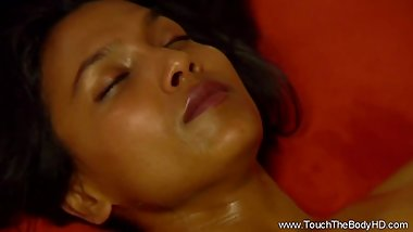 Exotic Yoni Massage From India