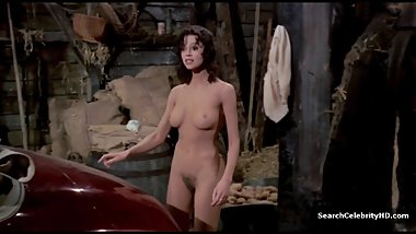 Gabrielle Drake - Au Pair Girls (1972) - 2