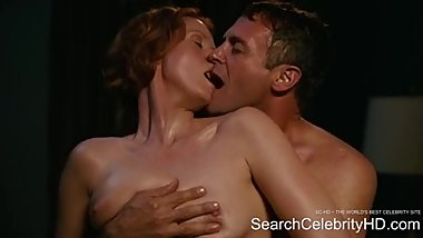 Cynthia Nixon sex - HD
