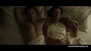 Molly Parker - House of Cards S03E05 (2015)
