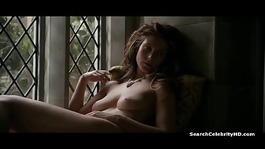 Charlotte Salt - The Tudors (2009) s3e1