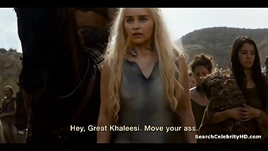 Emilia Clarke - Game of Thrones (2016) s603