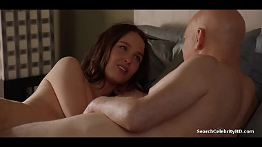 Camilla Luddington - Californication s5e8