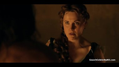 Lucy Lawless - Spartacus GotA S1E5 - 01