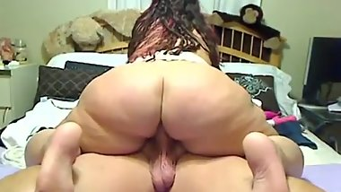 SEXCAM GIRL FUCKING WITH HUSBAND