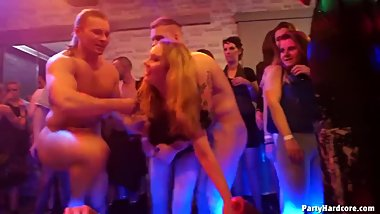 Party hardcore gone crazy free HD porn and sex videos