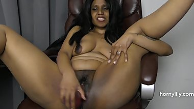 Aunt Fucks Nephew (Hindi) Roleplay
