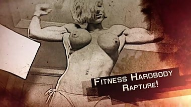 Rapture mixed wrestling dominant