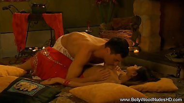 Lovemaking Techniques From Exotic Asia
