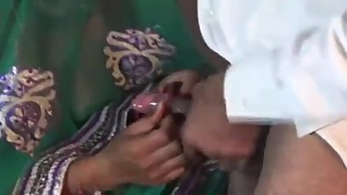 New Indian marriage first night sex virgin wife Suhagrat full porn video HD