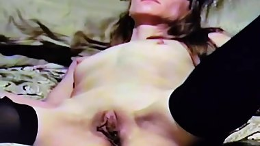 Homemade amateur blindfolded slut squash insertion bj