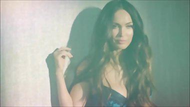 Megan Fox x Frederick's Holiday 2017 Collection Spot (4x)