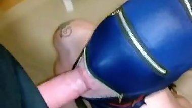 British cock sucking slave