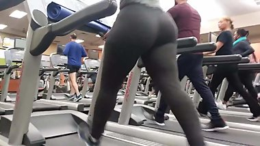 Workout Milfs