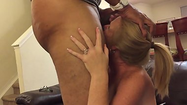 Super Milf A Night With Another Black Cock