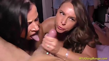 best german milf fuck orgy ever