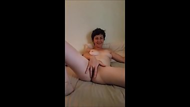 Audrey want some cock!