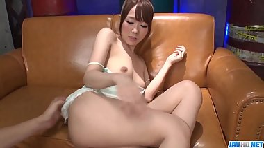 Passionate sex with Japanese girlfrie - More at 69avs.com
