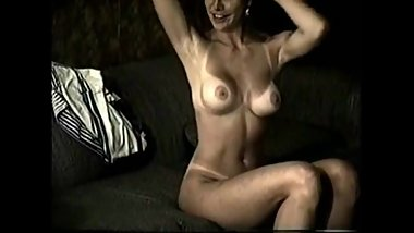MILF Escort Striptease Homemade 18-16