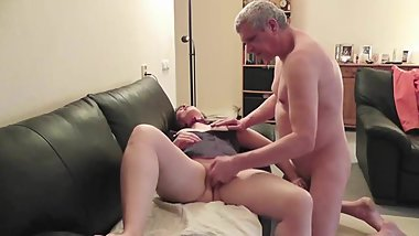 Dutch mature hooker has a sexpaydate with her real uncle Tom