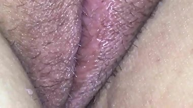 Dreaming Wife Pussy 3
