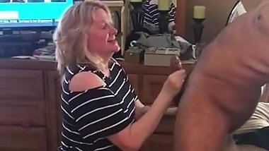 Gilf milf girlfriend Deb