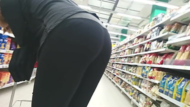 Big ass milfs in tight sweatpants