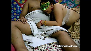 Big Ass Velamma Bhabhi Doggy Style Fuck From Behind POV Sex