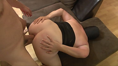 Slave Mom Anal Abuse